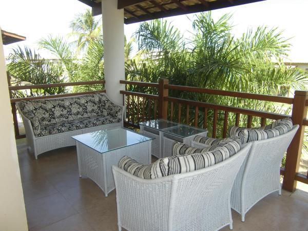 Hotel Pictures: Apartamento 3 suites 170m Cond. Reserva Imbassai, Imbassai