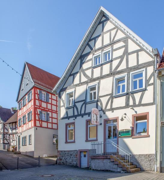 Hotel Pictures: Hotel am Markt, Hungen