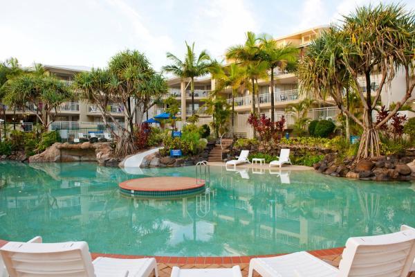 Photos de l'hôtel: BreakFree Alexandra Beach, Alexandra Headland