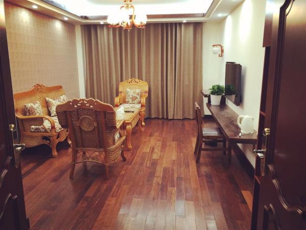 Hotel Pictures: Danzhu Memory Inn, Xianju