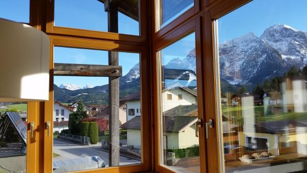 Zdjęcia hotelu: Apartment Schützinger, Abtenau