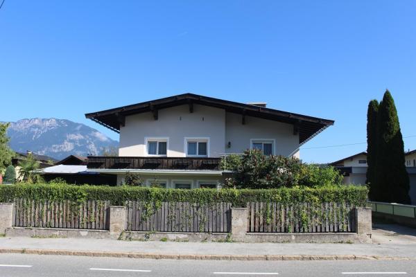 Hotel Pictures: Haus Möllenhoff, Kirchbichl