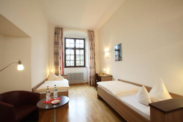 Hotel Pictures: Kloster Obermarchtal, Obermarchtal