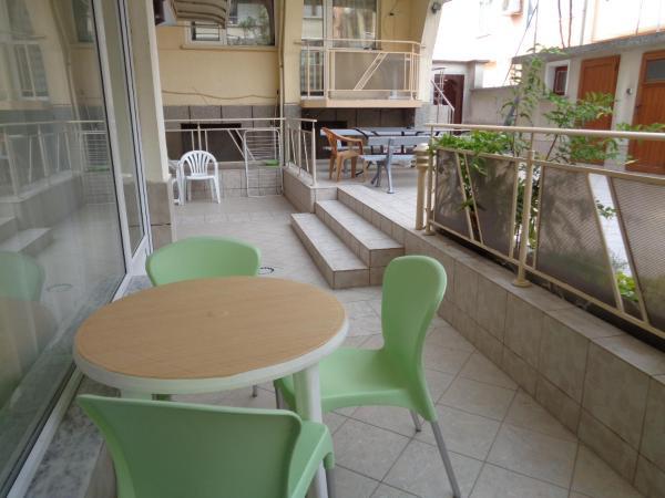 Fotos de l'hotel: Gerovi Guest House, Nesebar