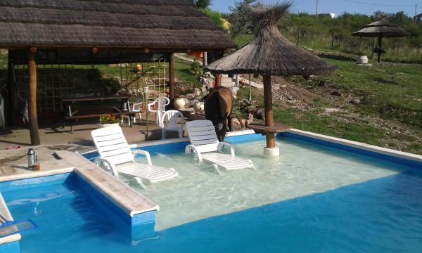 Hotellikuvia: Cabañas Alma de Montaña, Villa Parque Siquiman