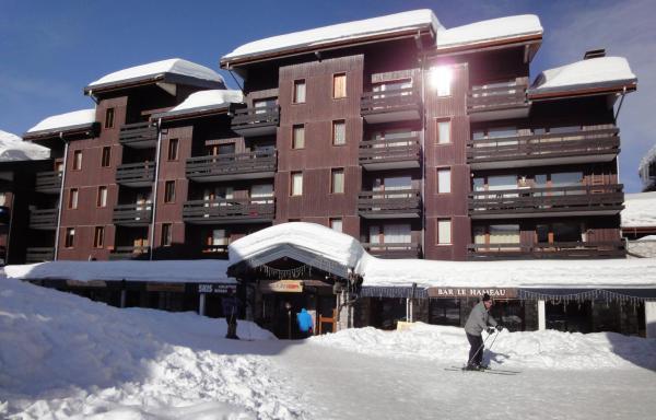 Hotel Pictures: Résidence Candide, Les Allues