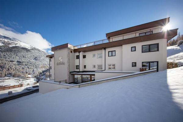 Hotellbilder: Haus Stefanie, Sölden