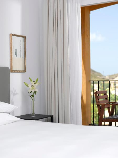 Double Room with Airport Transfer