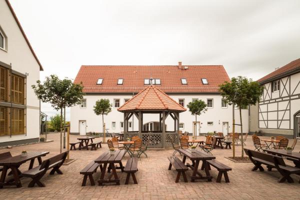 Hotel Pictures: Landhotel Sonnenhof, Ossig