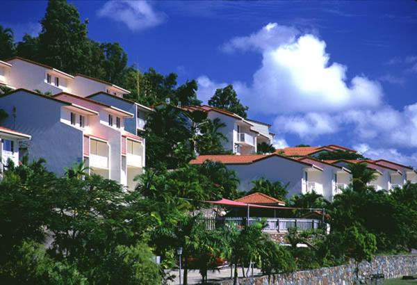 Hotelbilleder: Reefside Villas - Whitsundays, Cannonvale
