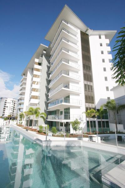 Hotel Pictures: m1 Resort, Maroochydore
