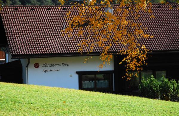 Hotelbilleder: Landhaus Elke, Reith bei Seefeld