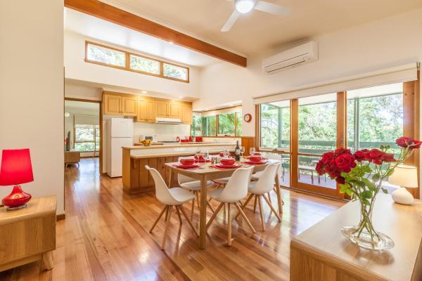 Hotelbilleder: Healesville Selfie - self contained house, Healesville
