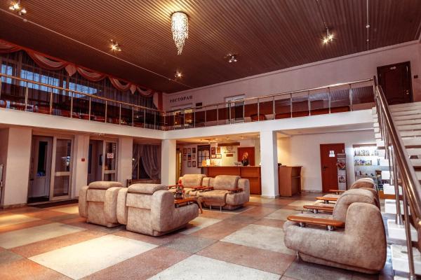 Фотографии отеля: Hotel Complex Soyuz, Владивосток