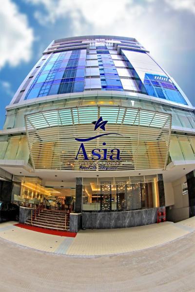 Fotografie hotelů: Asia Hotel & Resorts, Dhaka