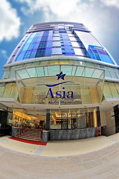 Fotos do Hotel: Asia Hotel & Resorts, Dhaka