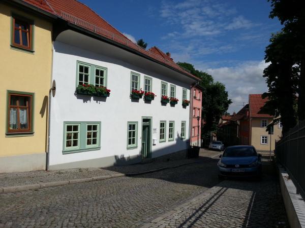 Hotel Pictures: Ferienwohnung Wenzlaff, Arnstadt