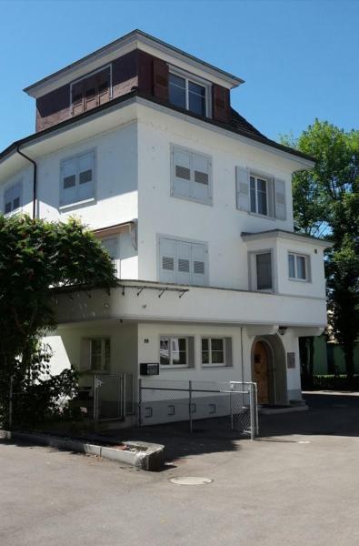 Hotel Pictures: B&B Villa Grazia, Romanshorn