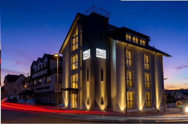 Hotelbilleder: BoardingHouse N22 Oberboihingen, Oberboihingen