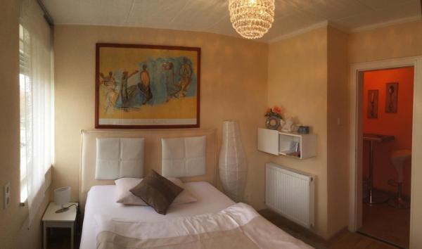 Hotel Pictures: Ferienwohnung Grimmer, Weil am Rhein