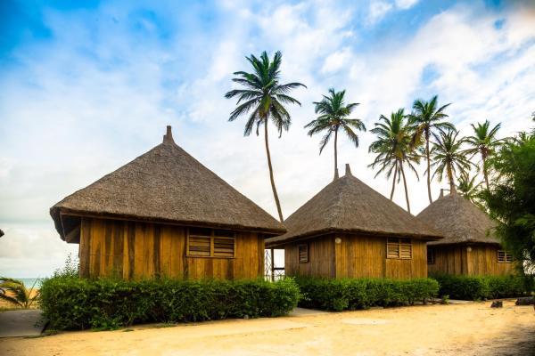 Фотографии отеля: Djegba Hotel, Ouidah