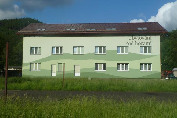 Hotel Pictures: Ubytování Pod horami, Ostravice
