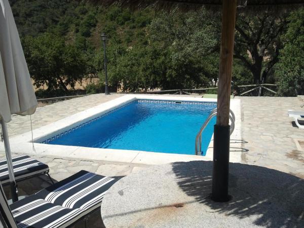 Hotel Pictures: Rancho Calvillo, Prado del Rey