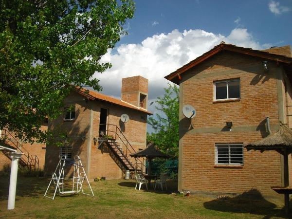 Φωτογραφίες: Cabañas Alma del Río, Villa Cura Brochero
