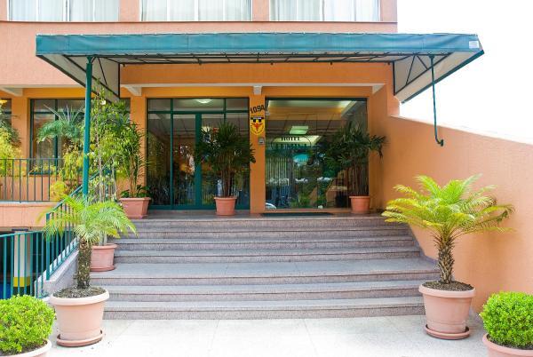 Hotel Pictures: Hotel Lumini, Curitiba