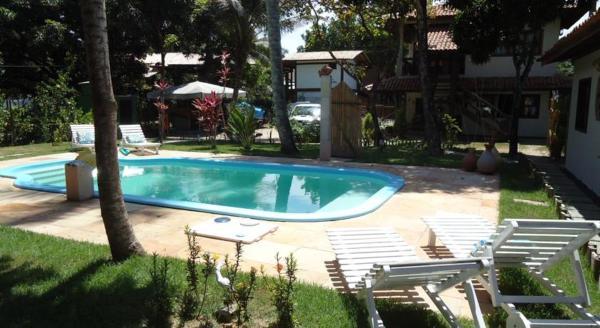 Hotel Pictures: Villa Do Pescador, Barra Grande