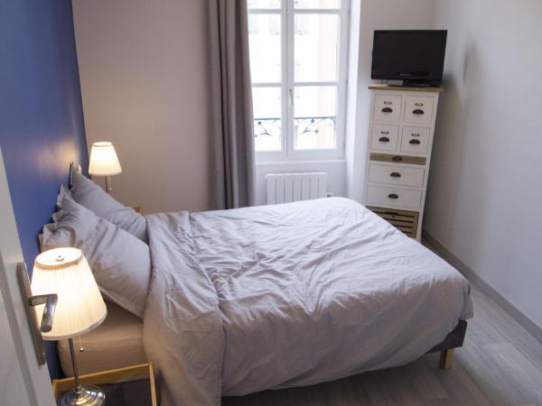 Hotel Pictures: Appartement Saint-Nizier, Mâcon