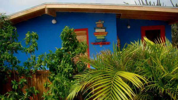 Fotografie hotelů: New: Hopi Cadushi Studio Aruba, Santa Cruz