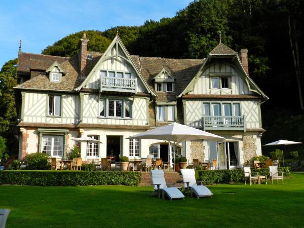 Hotel Pictures: Le Manoir des Impressionnistes & Spa, Honfleur