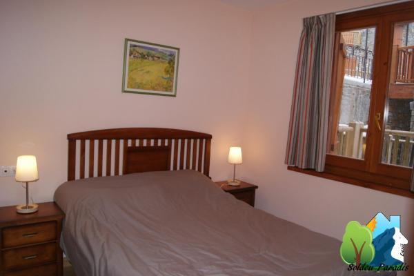 One-Bedroom Apartment - 2.2.4