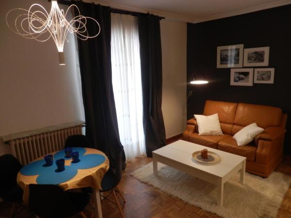Hotel Pictures: Atsalamanca Apto Granero, Salamanca
