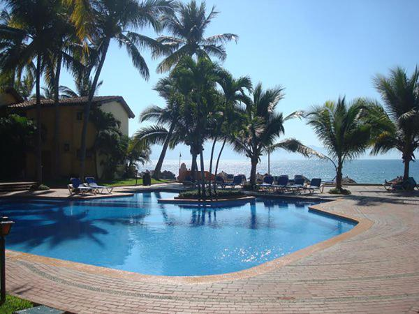 Zdjęcia hotelu: Studio Loft by the ocean, Puerto Vallarta