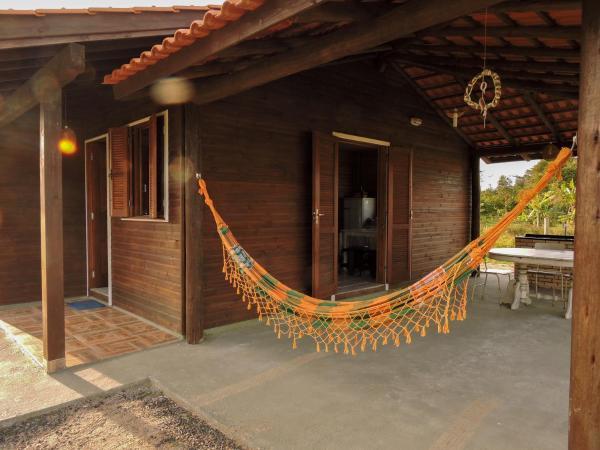 Hotel Pictures: Casa De Praia Galheta, Farol de Santa Marta