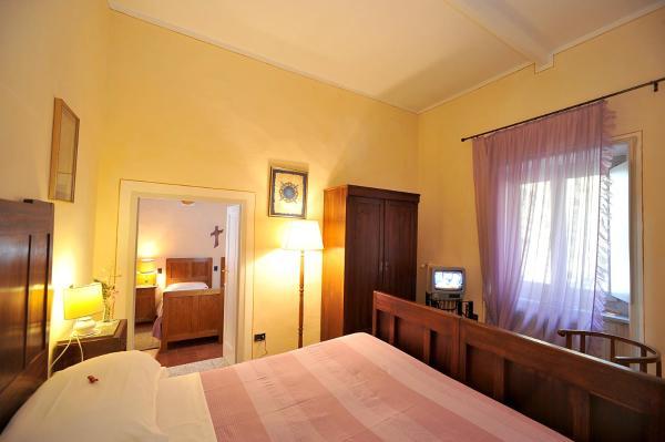 Familiar Room