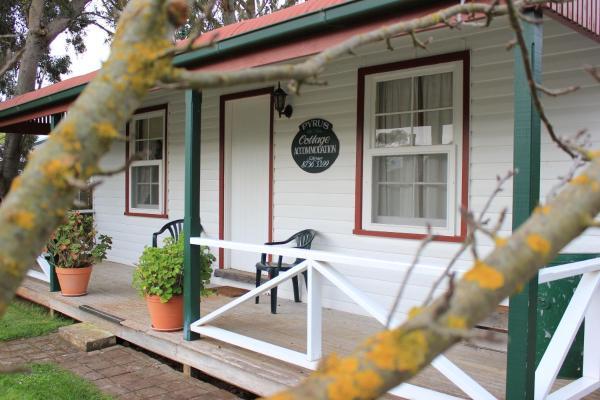 Zdjęcia hotelu: Coonawarra's Pyrus Cottage, Coonawarra