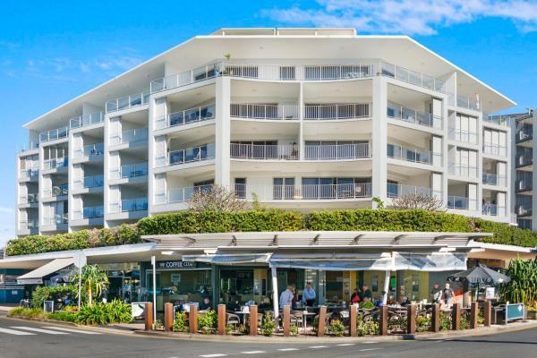ホテル写真: Rovera Apartments, マルーチードール
