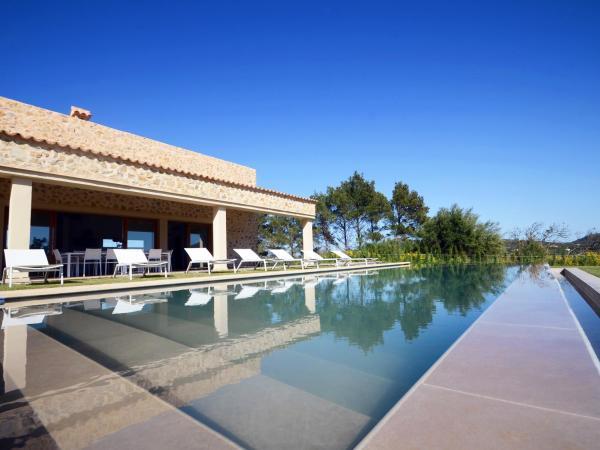 Hotel Pictures: Luxury Valley, Crestatx