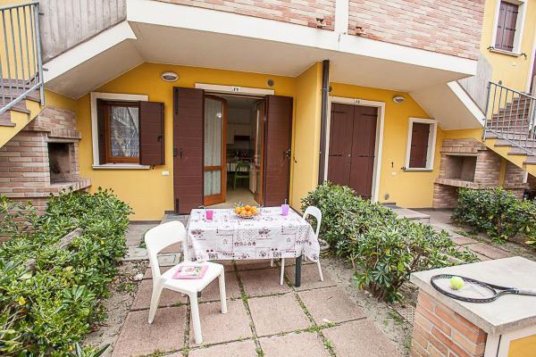 ホテル写真: Villaggio Solmare, Rosolina Mare