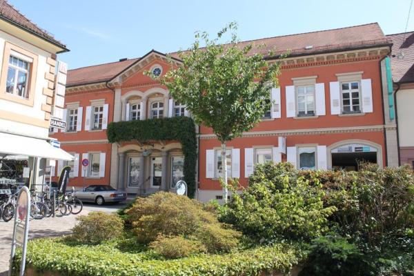 Hotelbilleder: Pension Anna, Rastatt