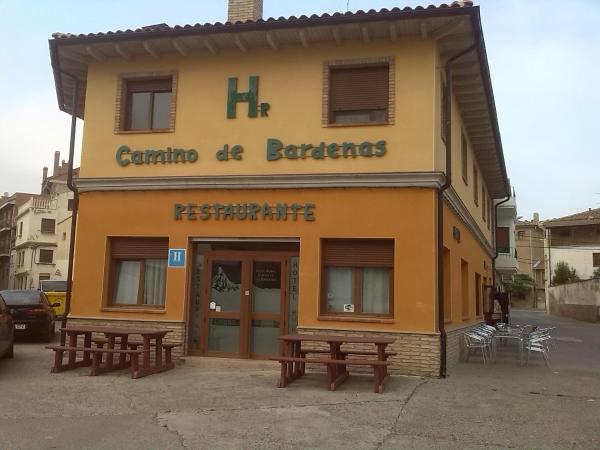 Hotel Pictures: Camino de las Bardenas, Arguedas