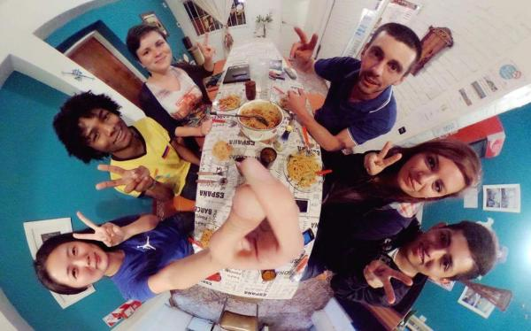Hotellbilder: Wayra Hostel, La Rioja