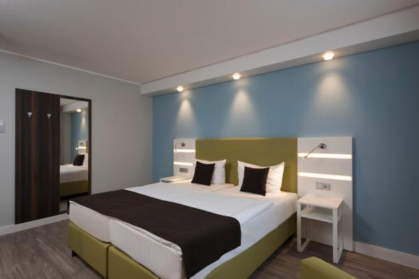 Hotelbilleder: Best Western Hotel Peine Salzgitter, Peine