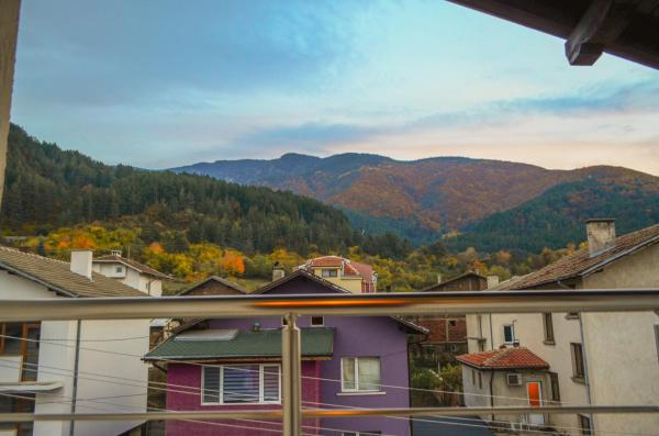 Fotos del hotel: St. Ilia Holiday home, Sapareva Banya