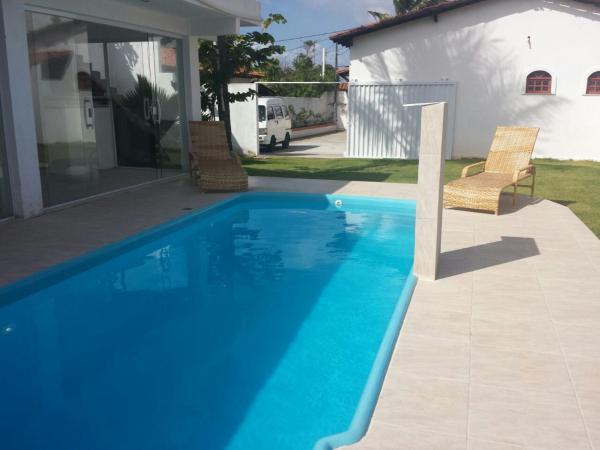 Hotel Pictures: Casa na Praia Barra de Jacuipe, Camaçari