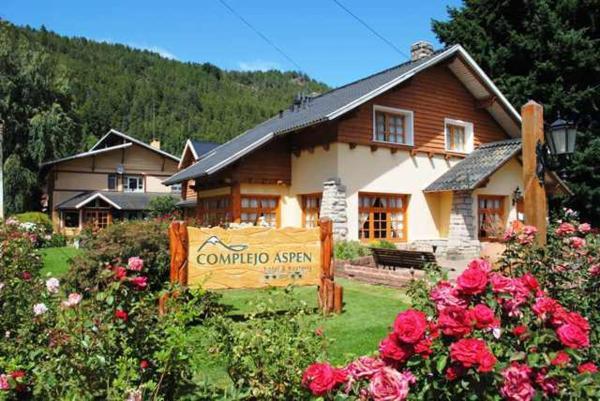 Foto Hotel: Complejo Aspen, San Martín de los Andes