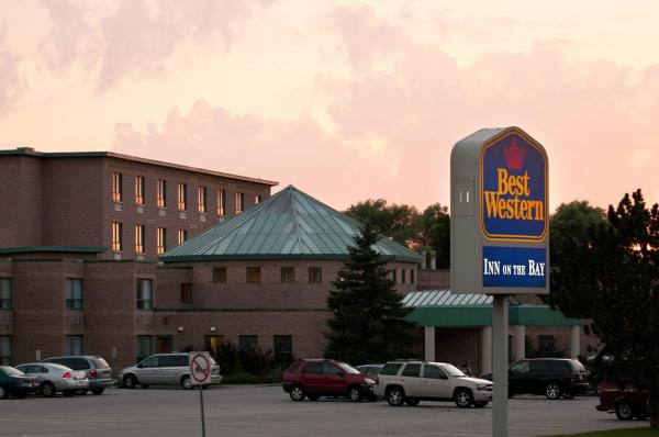 Hotel Pictures: Best Western Inn On The Bay, Owen Sound